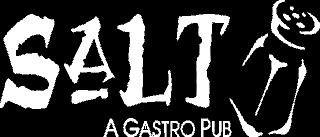 Salt Gastropub
